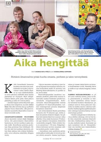 Page 52 of Aika hengittää