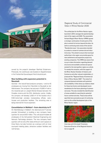 Page 29 of Market Segment: Industrial & Commercial