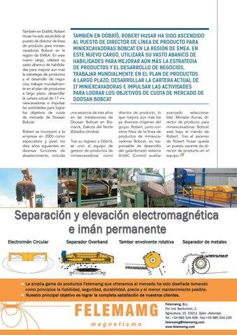 Page 29 of Nuevos nombramientos en gestión de productos en Doosan