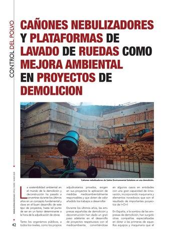 Page 42 of CONTROL DEL POLVO