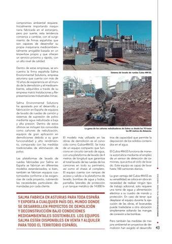 Page 43 of CONTROL DEL POLVO