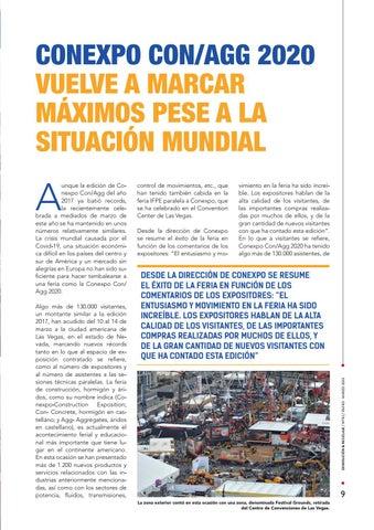 Page 9 of FERIAS Y CONGRESOS