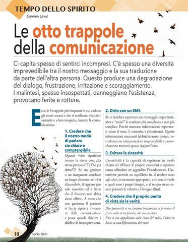 Page 10 of TEMPO DELLO SPIRITO
