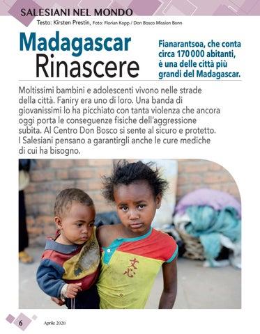 Page 6 of SALESIANI NEL MONDO