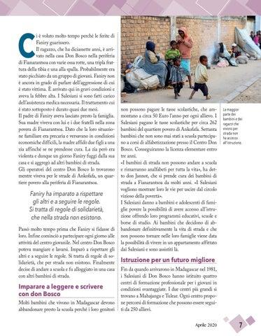 Page 7 of SALESIANI NEL MONDO