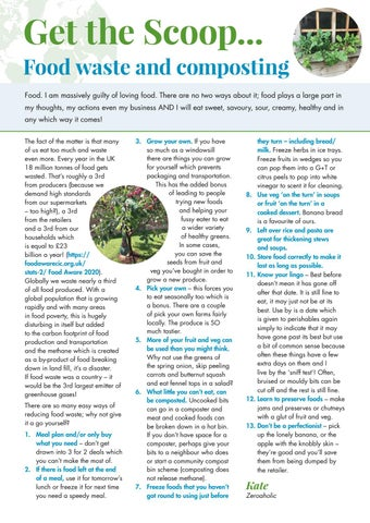 Page 16 of Food Waste