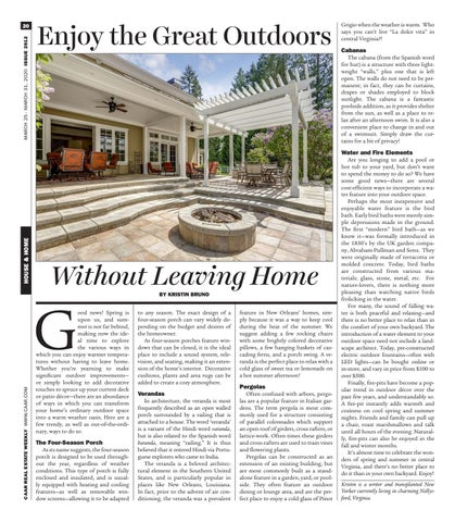Page 20 of HOUSE & HOME