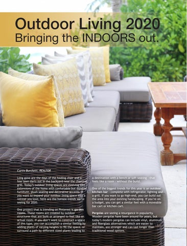 Page 24 of Outdoor Living in 2020