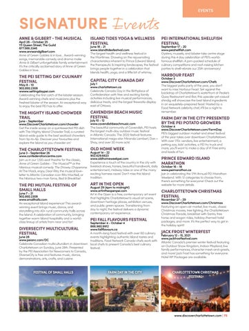 Page 75 of Event Listings