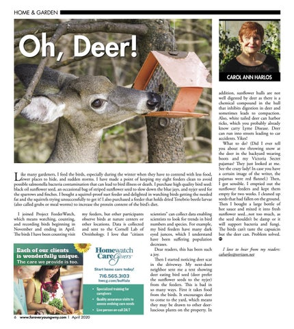 Page 8 of Oh, Deer