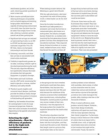Page 15 of Growing your business with the right equipment