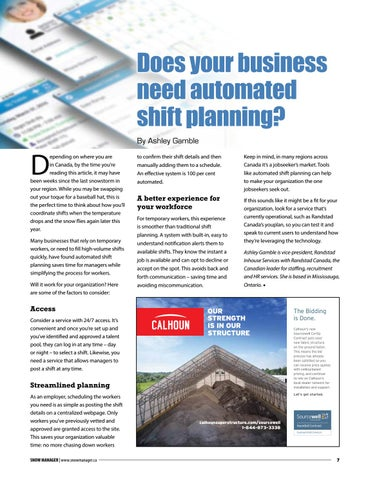 Page 7 of Does your business need automatic shift planning?