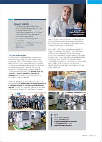 Page 17 of Los activos industriales no mueren, se transforman para volver