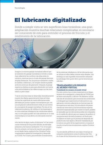 Page 22 of El lubricante digitalizado
