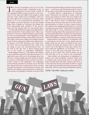 Page 10 of GUN RIGHTS