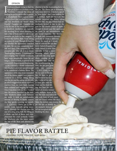 Page 28 of FLAVOR BATTLE