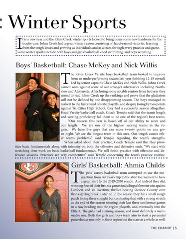 Page 5 of JOHNS CREEK CAPTAINS