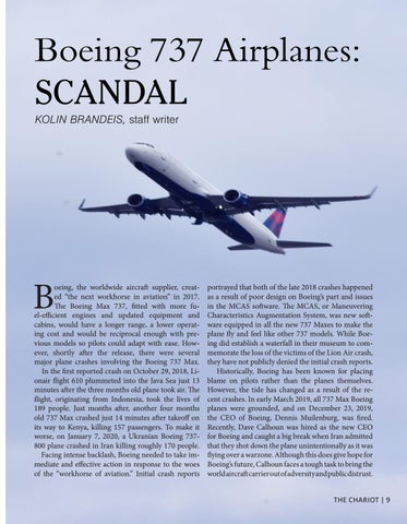 Page 9 of BOEING 737