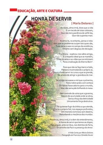 Page 4 of HONRA DE SERVIR
