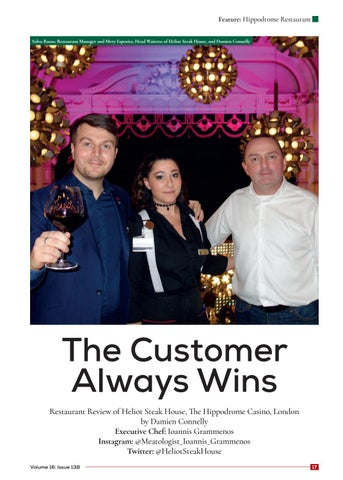 Page 17 of The Customer Always Wins