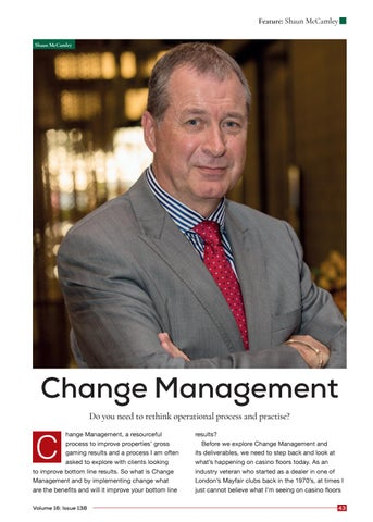 Page 43 of Change Management