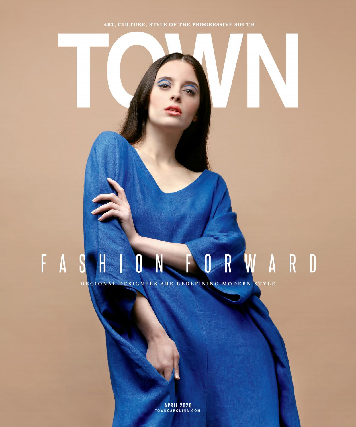 Town April 2020 By Community Journals Issuu