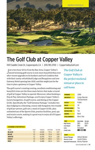 Page 73 of The Golf Club at Copper Valley