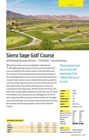 Page 79 of Sierra Sage Golf Course