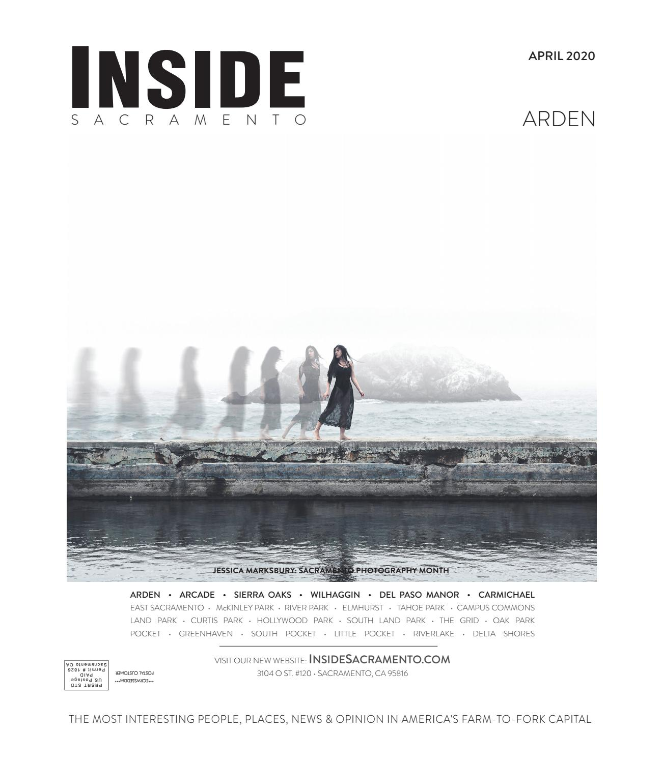 Inside Arden April 2020 By Inside Publications Issuu