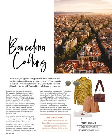 Page 12 of BARCELONA CALLING