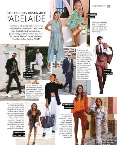 Page 23 of FASHION RENEGADES