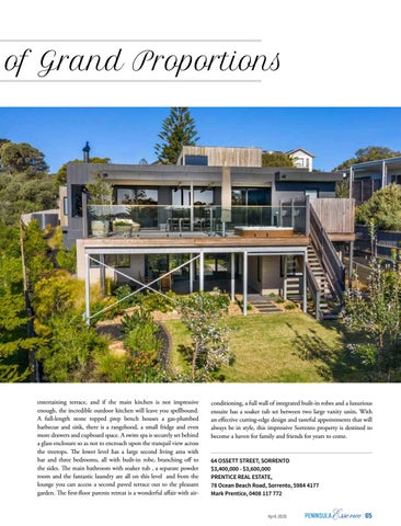 Page 65 of Exceptional Home Of Grand Proportions