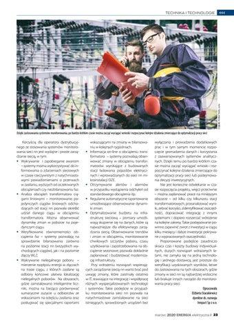 Page 23 of Cyfryzacja ostatniej mili