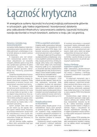 Page 25 of ŁĄCZNOŚĆ