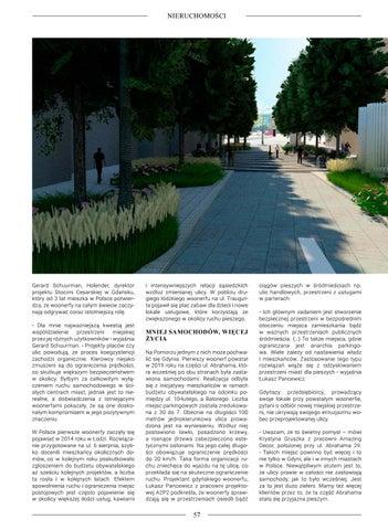 Page 57 of Woonerfy w Trójmieście