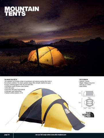 Page 10 of Mountain Tents