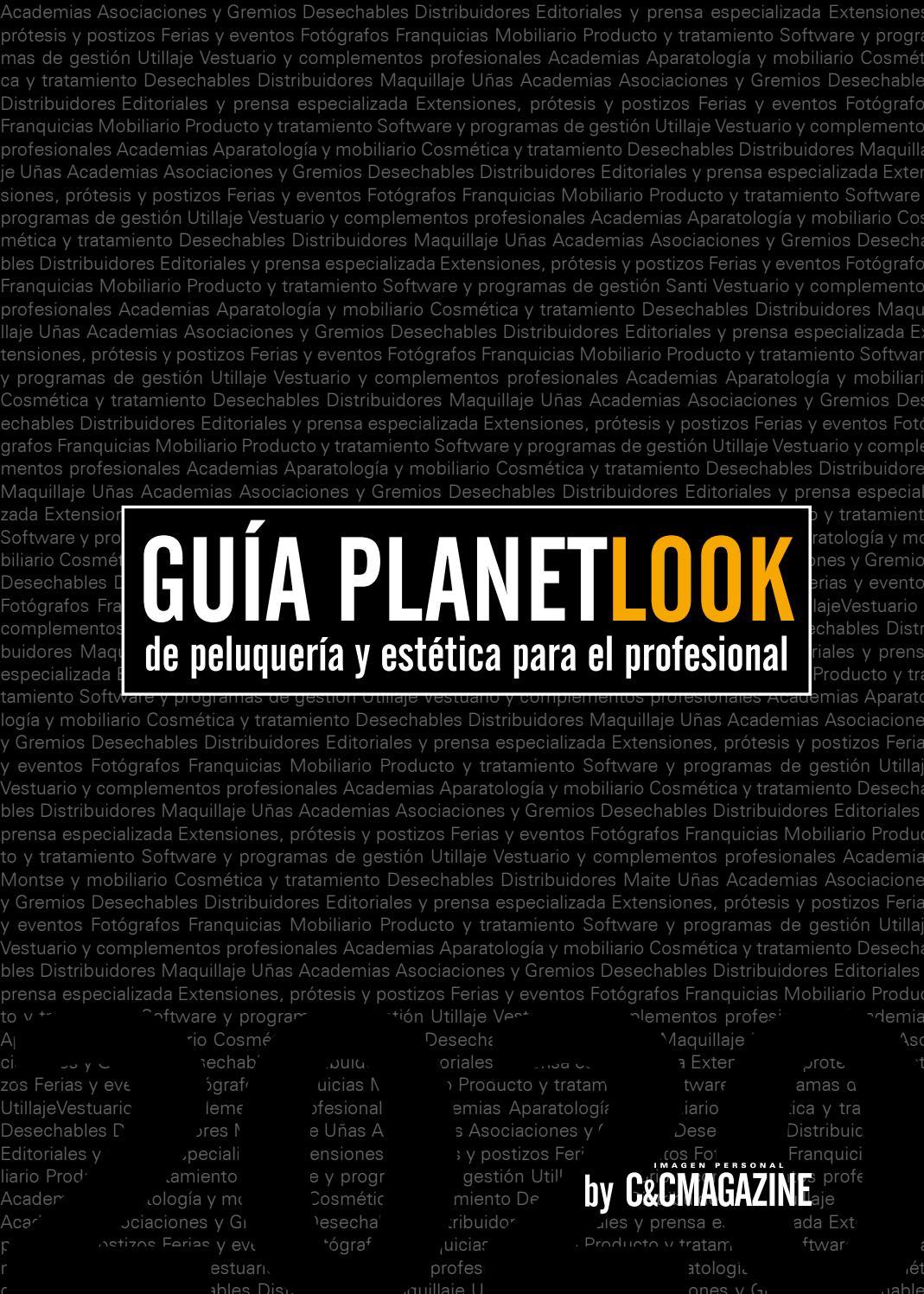 Guia Planetlook 2020 By C C Magazine Issuu