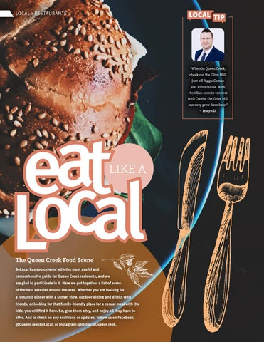 Page 18 of Local Restaurants