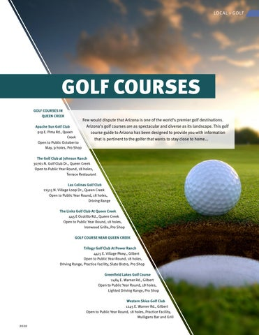Page 49 of Golf Courses