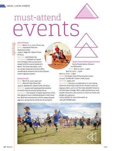 Page 50 of Local Events