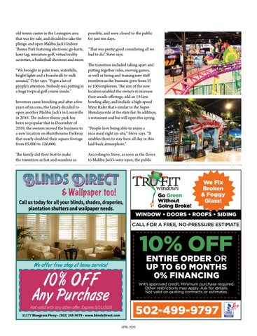 Page 21 of Play All Day: New Malibu Jack's Indoor Theme Park Is a Family Affair