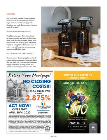 Page 27 of 6 Spring Cleaning Tips to Refresh Your Home