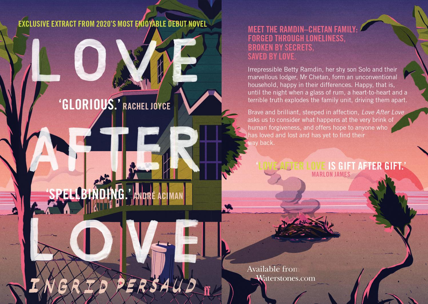 Love After Love Exclusive Extract By Faber Issuu