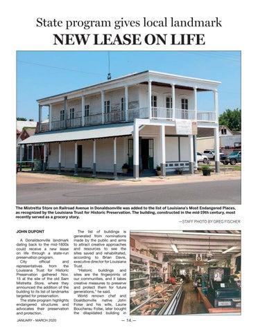 Page 14 of Sam Mistretta Store