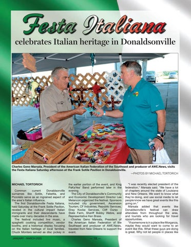 Page 18 of Festa Italiana