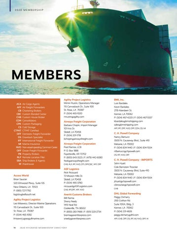 Page 16 of Members