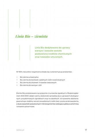 Page 17 of LINIA BIO
