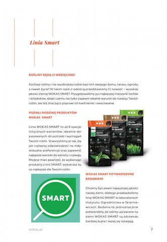 Page 7 of LINIA SMART