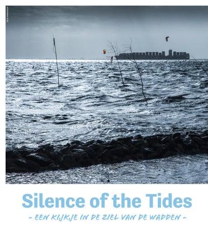 Page 28 of Silence of the Tides - een kijkje in de ziel van de Wadden