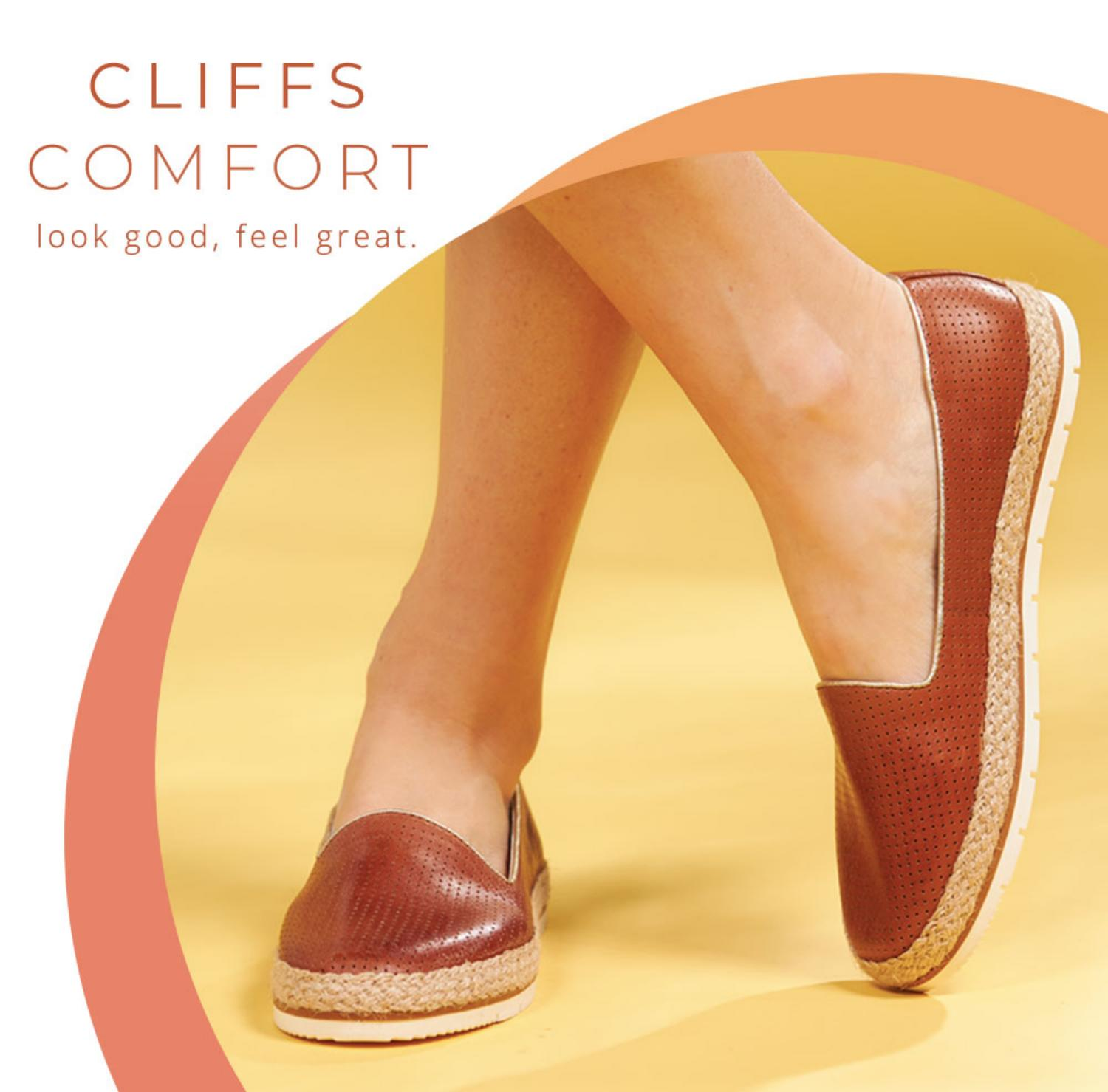 Cliffs by White Mountain Shoes Cliffs